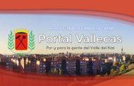 Anúnciate en Portal Vallecas