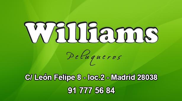 Williams Peluqueros - Peluquería Unisex