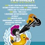 Fiestas de la Karmela 2014 - Pág.02 Viernes 18