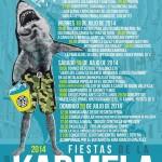 Fiestas de la Karmela 2014 - Pág.05 Prog. completo