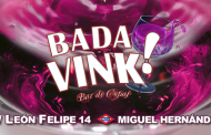 Bada Vink! - Bar de copas