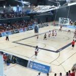 Campeonato de Voleibol de Madrid