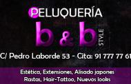 Peluquería B&B Style