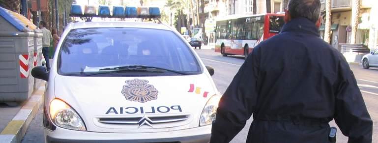 Cinco detenidos por el asesinato de Puente de Vallecas