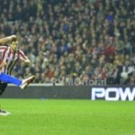 Gol de Piti de penalti (0-2)