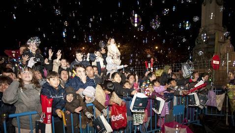 Villa de Vallecas no tendrá Cabalgata de Reyes el 2012