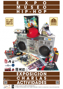Expo Museo Hip-Hop