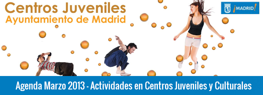 Marzo 2013 - Cultura por Vallecas