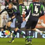 2-0 Gol de Delibasic a pase de Casado
