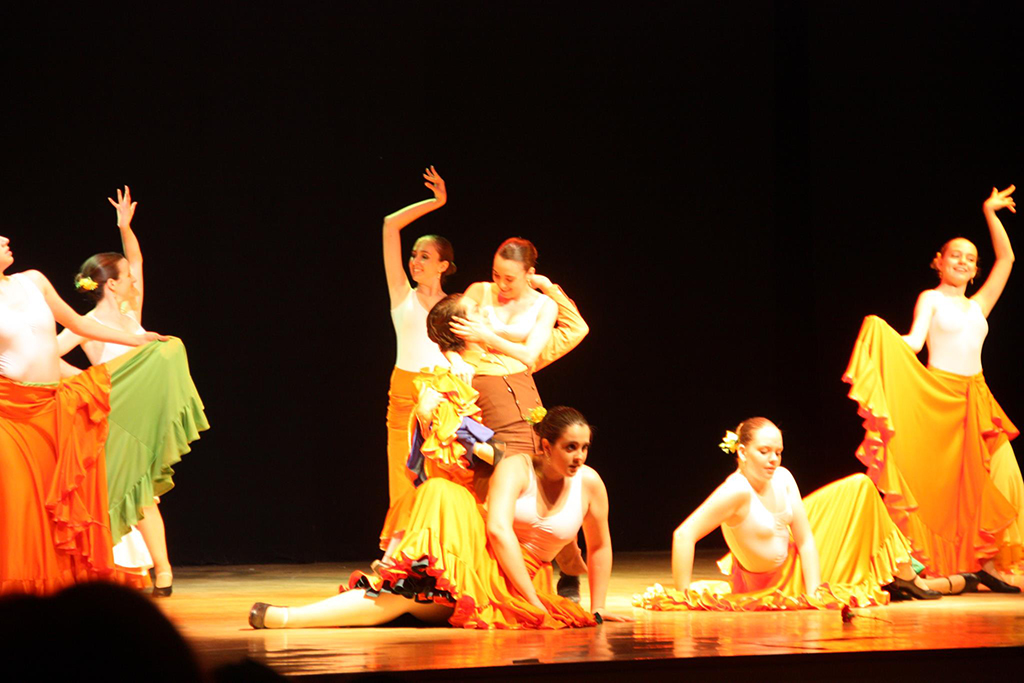 Compañía de Danza Miguel Marchán