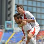 Piti (2) y Franco Vázquez los goleadores