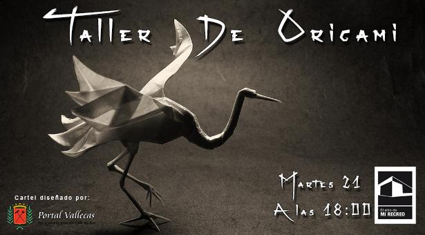 Taller de Origami 2013