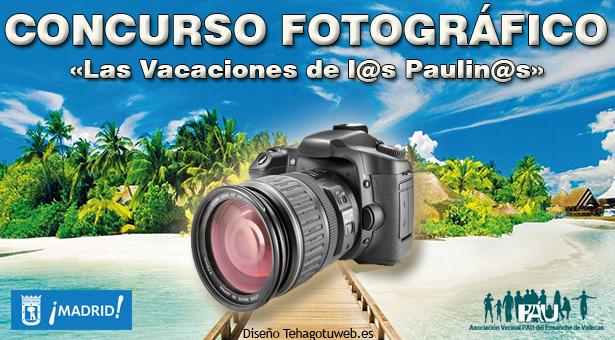V Concurso Fotográfico