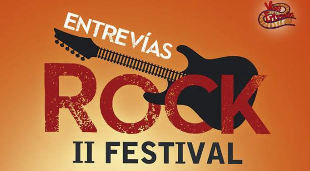 Fiestas de Entrevías 2013 - II Festival Entrevías Rock