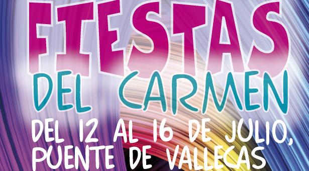 Fiestas del Carmen 2013