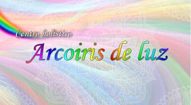 Arcoiris de luz - Centro holístico - Camino de Santiago