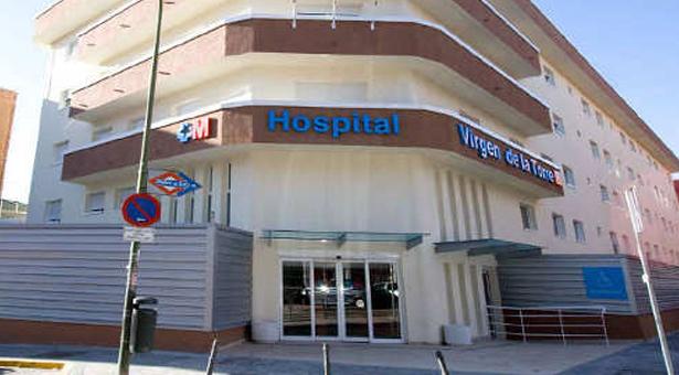 El Hospital Virgen de la Torre organiza nuevas charlas informativas de apoyo a familiares de pacientes