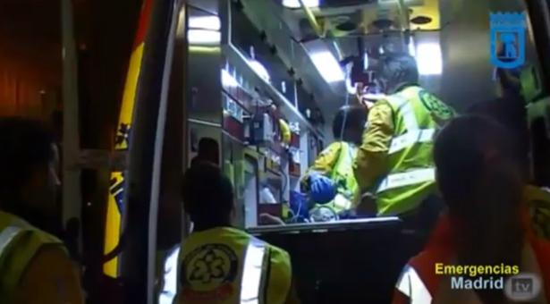 Muere apuñalado un varón de origen rumano en Vallecas