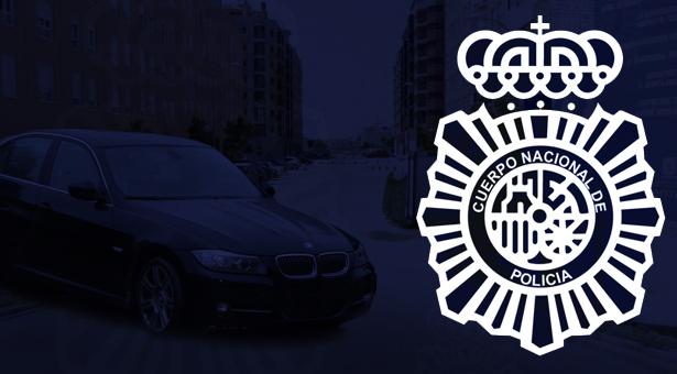 La Policía detiene a dos ladrones de coches tras una evasión en el Pau