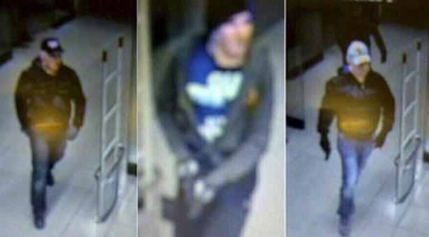 Tres atracadores que disparan a un guardia civil en Toledo, huyen por la Albufera de Vallecas
