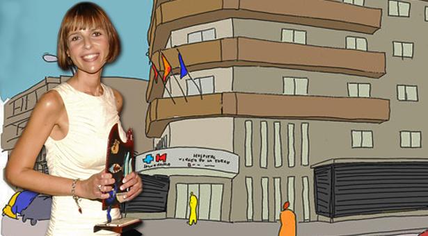 El Hospital Virgen de la Torre premiado en el Congreso de Hostelería Hospitalaria