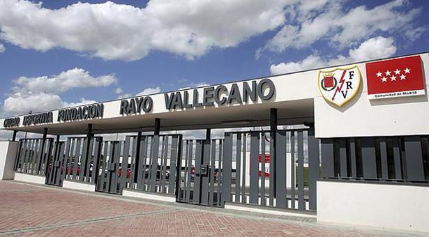 Abierta la inscripción para la IV temporada de la Escuela Deportiva Fundación Rayo Vallecano