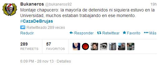 tweetbukaneros28-11-2013