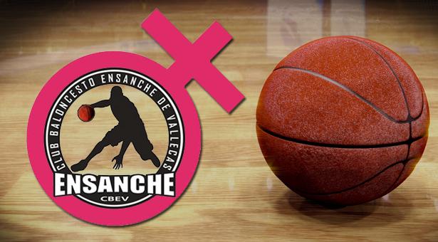 El Club de Baloncesto del Ensanche de Vallecas está buscando jugadoras para su equipo Senior femenino