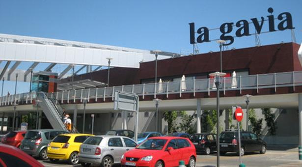 Detenido uno de los presuntos autores del atraco a la joyería del C.C.La Gavia