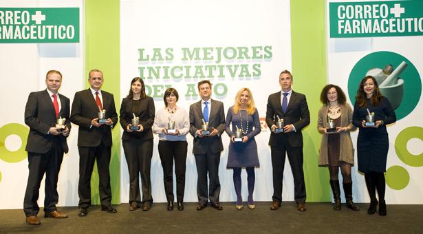 Premiado un estudio del Servicio de Farmacia del Hospital Universitario Infanta Leonor