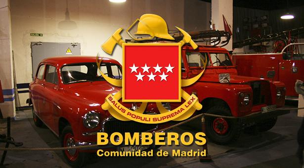 Visita guiada gratuita en el Museo municipal de Bomberos
