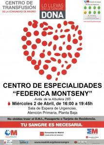 donacionsangre-federicamontseny-vallecas-02-04-2014