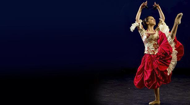 Una joven vallecana premiada con el Premio Nacional de Educación de Danza