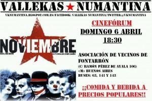 Cartel del Cinefórum