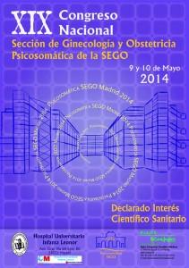 Programa del Congreso SEGO