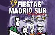 XIX Fiestas de Madrid Sur 2014
