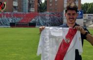 Jozabed nuevo jugador del Rayo Vallecano