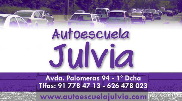 Autoescuela Julvia