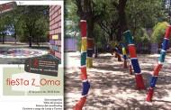 Fiesta de presentación del Parque Z_Oma