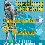 Fiestas de la Karmela 2014 - Redes sociales