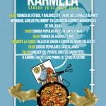 Fiestas de la Karmela 2014 - Pág.03 Sábado 19