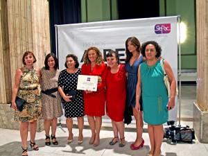 HUIL finalista en II Premios GEPAC
