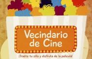 Jornadas de Cine de Verano en Vallecas