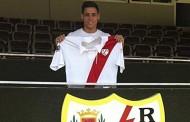 Álex Moreno nuevo jugador del Rayo
