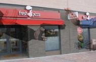 Atraco en una pizzería en Avenida de la Gavia