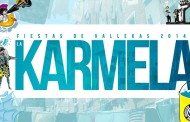 Fiestas de la Karmela Vallekas 2014 - ¡¡¡ Ayyyy Karmela !!!