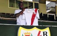 Gaël Kakuta nuevo jugador del Rayo Vallecano