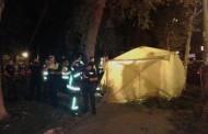 Muere un hombre al caerle una rama de un árbol en Santa Eugenia
