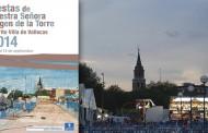Fiestas de Villa de Vallecas 2014 - 5 al 14 de Septiembre