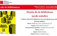 24 de Octubre - Día de las Bibliotecas